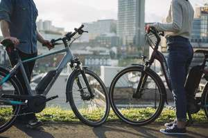 Up to 42% off ANY new bike under the NEW Government Cycle to Work Scheme rules