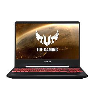 "ASUS FX505GE-BQ159T 15.6"" Gaming Laptop Core i7-8750H, 8GB RAM, 1TB+128GB SSHD £409.98 @ laptopoutletdirect EBay"