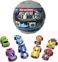 Pull Back Rocket League cars 98p or 3 for 1 - In Store  @ Game