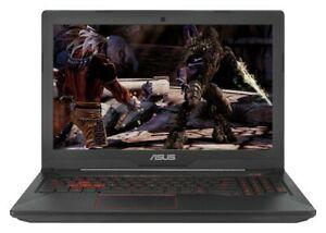 ASUS ROG FX503 15.6 i5 7300HQ 8GB 1TB GTX1060 Gaming Laptop £629 at Argos / Ebay