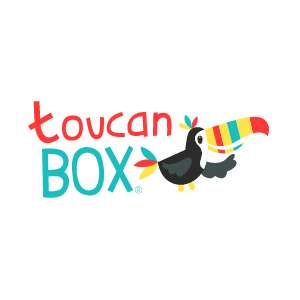 Free Toucan Craft Box - Just Pay £2.95 P&P