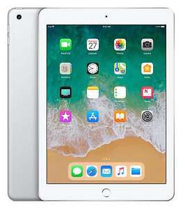 Apple iPad 6th Generation (2018) 32GB Wi-Fi 9.7in Tablet - Silver - Very Good Condition £197.95 @ Ultimo Electronic Ebay