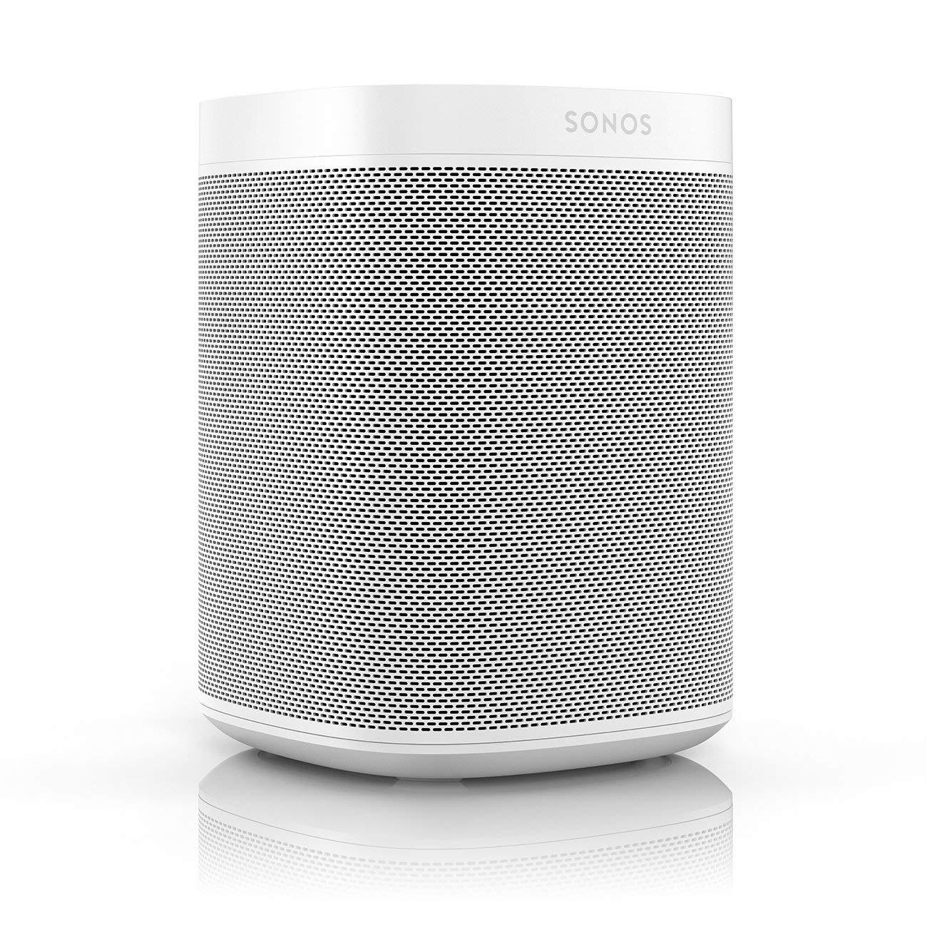 Sonos One (Gen1) White £119.97 @  Dixon's Travel