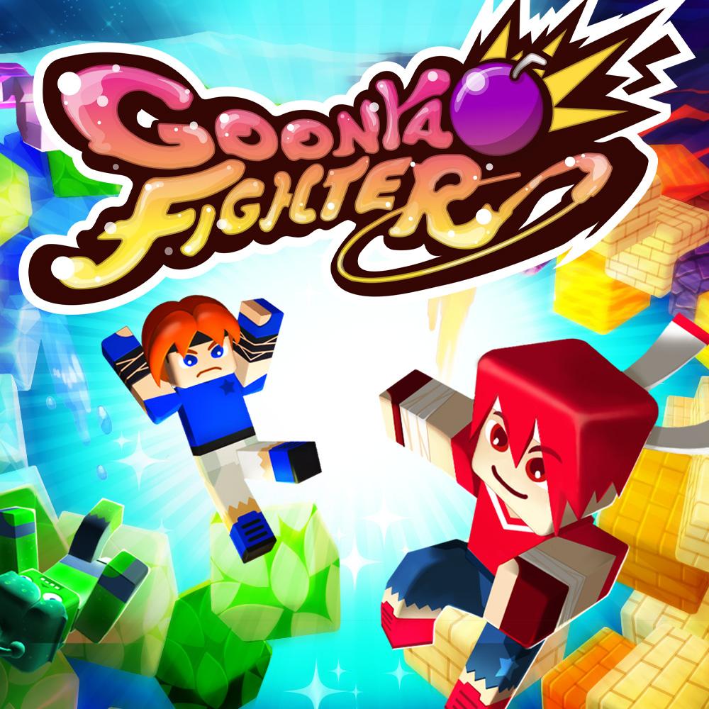 Goonya Fighter £3.85 Nintendo Switch @ Nintendo Shop