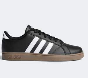 Kids Adidas Baseline trainers £16.48 at Adidas + £3.99 delivery £11.53 with Unidays code