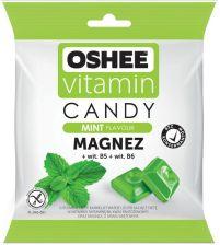 Oshee Mints With Vitamin B5 & B6 17p @ Poundstretcher