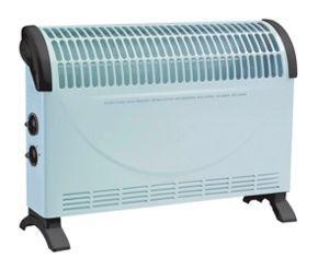 2kW Convector Heater - £15 @ Wickes (Free C&C)