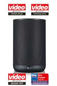 LG WK7 speaker with Google Assistant, £79 delivered from Amazon - Sold and Despatched by Crampton and Moore