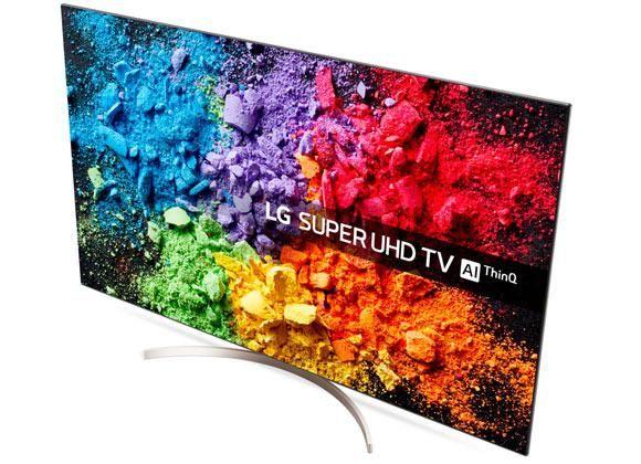"LG 55"" 4K Super Ultra HD HDR SK9500P TV - £749 @ Selfridges"