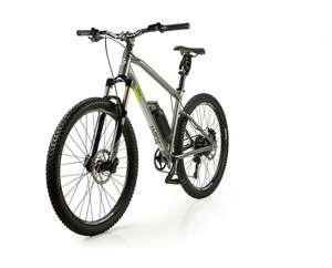 """Gtech eScent 650b Electric Mountain Bike - 27.5"""" £1,200 @ Halfords"""