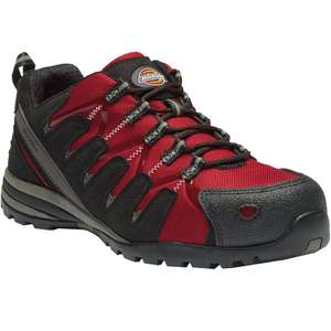 Dickies Tiber Safety Trainer size 3 - £10.53 @ Amazon Prime / £15.02 non-Prime