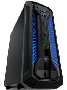 Medion Erazer X30 Intel Core I5, GeForce GTX 1060 3GB, 8GB RAM, 1TB HDD Gaming PC at Very for £523.98