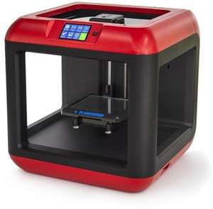 Flashforge Finder 3D Printer was £299 then £249 then £210 NOW £159 Delivered at Box