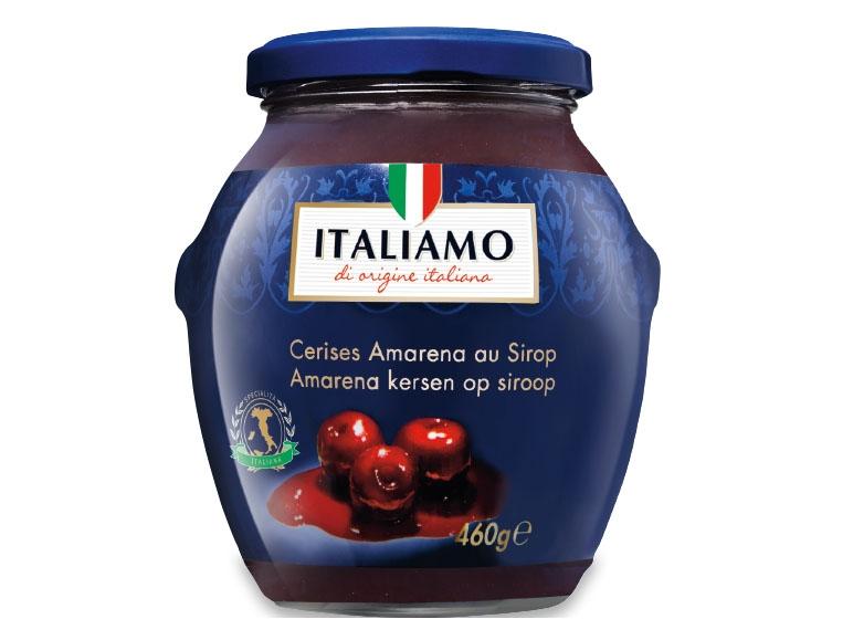 Amarena cherries 460g (235g drained) £2.49 @ Lidl