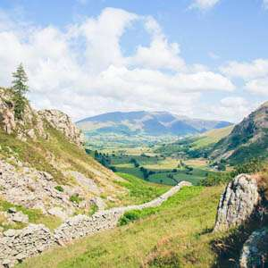50% off Nothern rail advances from and to Lake District/Cumbria stations, railcard discounts apply too