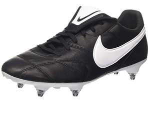 Nike Men's Premier II Sg Football Boots Size 7 - £16.07 at Amazon Prime / £20.56 Non Prime (or Free Delivery over £20)