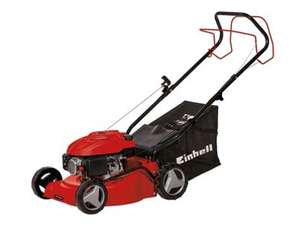 Einhell GC-PM 40 S Self Propelled Petrol Lawn Mower - £132 at Wickes