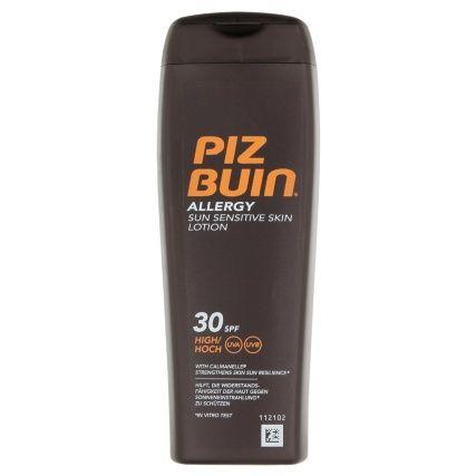 Piz Buin Allergy suncream - £4.99 @ B&M