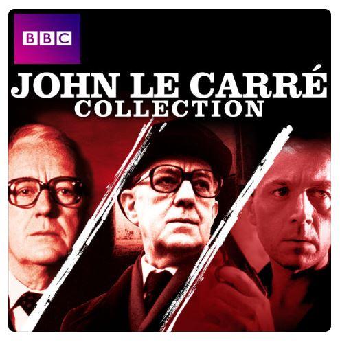 John le Carré Collection £7.99 @ iTunes