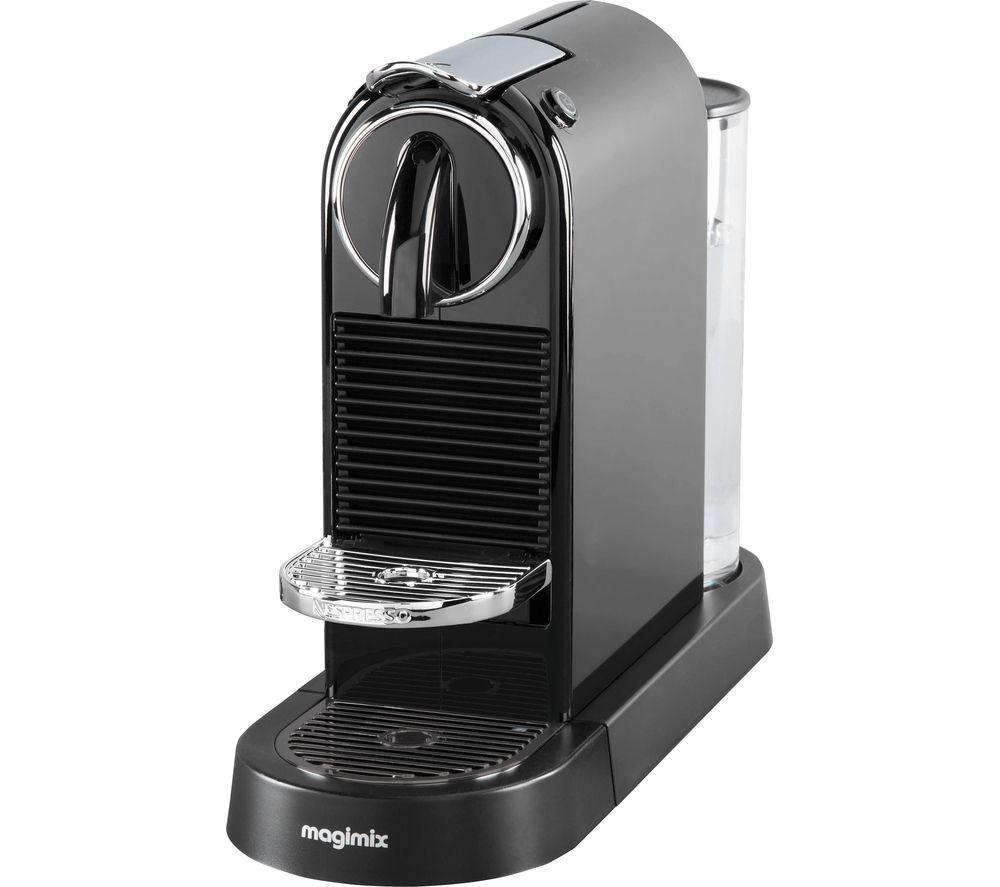 Nespresso Summer Citiz Promotion £109 (potentially £82) @ Nespresso and retail partners