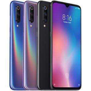 Xiaomi Mi 9 128GB ROM 6GB RAM Global Version £323.11 with £4.04 in vouchers @ AliExpress / Growing Store