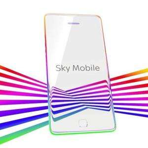 12GB unlimited calls & texts from £6 for existing customers @ Sky Mobile