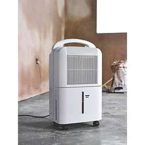 WDH-122H-12R 12Ltr Dehumidifier for £74.99 delivered @ Screwfix