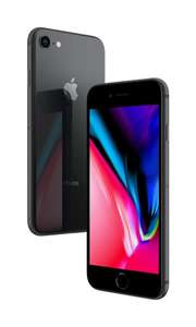 iPhone 8 256G - Space Grey (UNLOCKED) at Amazon for £636.65