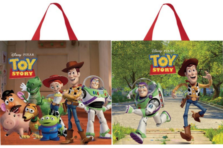 NEW Tesco Disney Themed Bag - Toy Story £1