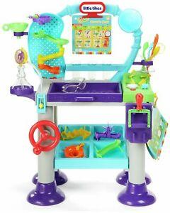 Little Tikes Stem Jr Wonderlab - £34.99 Argos Clearance / eBay