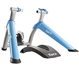 Tacx Satori Smart Home Bike Trainer (2015 Model) now £81.12 delivered at Amazon