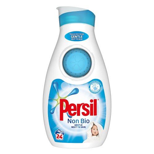 FREE 1 wash sample of Persil Non Bio and Comfort Pure Liquid