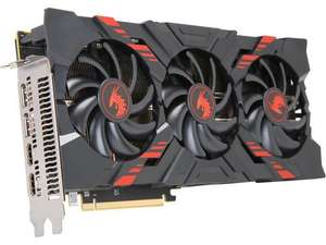 PowerColor AMD Radeon RX VEGA 56 Red Dragon 8GB HBM2 Graphics Card £275.47 Delivered @ Scan.co.uk (includes 2 free games)