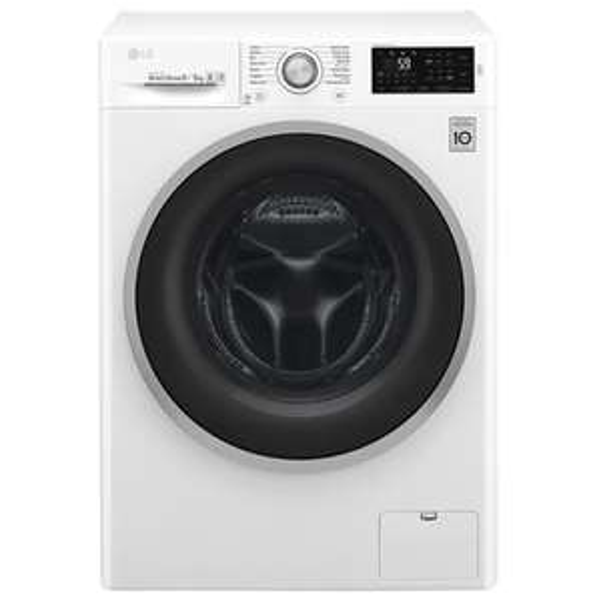 LG F4J6TM1WWASHER DRYER - £429 @ Appliance Cty