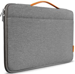 "Inateck 13 - 13.3"" - 5 Layer Spill Resistant Laptop Case for Surface / Macbook - £9.58 Prime / £14.07 Non Prime @ Amazon sold by Inateck"