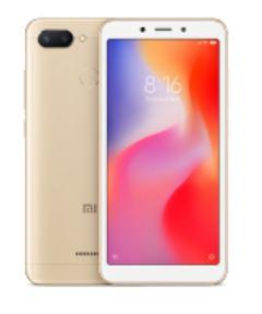 """Mi.com - Redmi Phone Sale - e.g. Redmi 6 12MP + 5MP AI dual camera / 12nm Octa-core processor / 5.45"""" HD Full Screen Display - £99"""