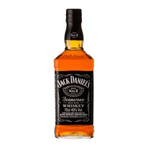 40% off at Jack Daniels until the 31st July 2019