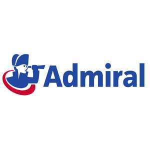 £50 Amazon Giftcard when you take out Single Car Policy / £65 Multicar policy @ Admiral via Giftcloud