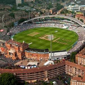 Tour of Kia Oval Cricket Ground for Two Adults £10pp (£20) OR Two Adults & Two Children £30 with code @ Red Letter Days