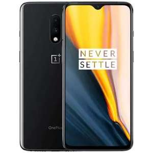 OnePlus 7 4G Phablet International Version - Gray 448658801  6.41 inch / Snapdragon 855 / 8GB RAM + 256GB ROM £392 @ Gearbest
