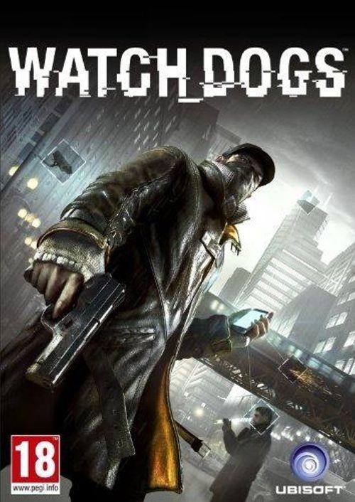 Watch Dogs PC - uPlay Key - £1.99 @ CDKeys