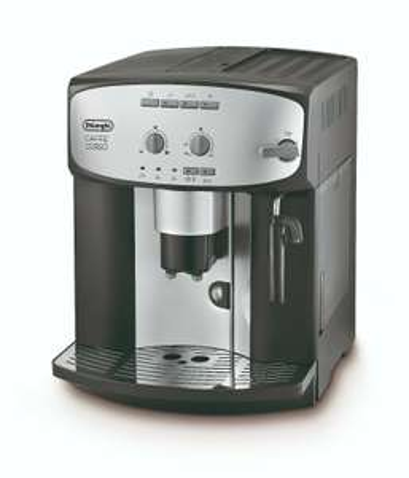 De'Longhi Cafe Corso ESAM2800 Bean to Cup Coffee Machine - Refurb £142.79 / De'Longhi ESAM2600 BTC Coffee Machine £142.79 @ delonghiuk ebay