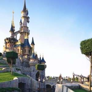 20% off Various Tickets e.g Disneyland Paris 1-Day Ticket £36.80 / Planet Hollywood Paris:Meal + Drink Voucher for Kids £9.02 @ GetYourGuide