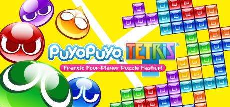 Puyo Puyo Tetris £8.99 @ Steam