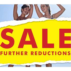 Ann Summers further reduction sale plus 15% discount with promo code