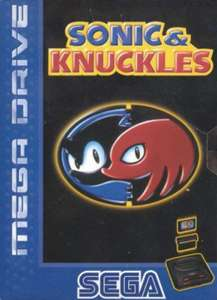 Sonic and knuckles (99p with gold), Sonic 1,2 + cd £1.69, Sonic 3 (£1.69 with gold) (Xbox 360/Xbox one) @ Microsoft Store