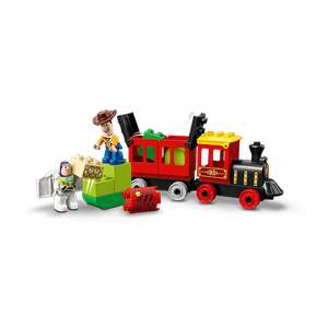 Free DUPLO Toy Story Building Event In-Store @ LEGO Store