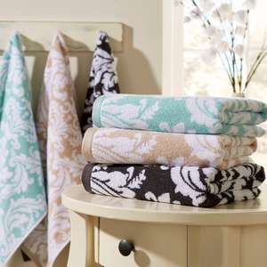 Up to 50% Off Sale plus an extra 20% off with code - Free Del over £30 @ Christy Towels