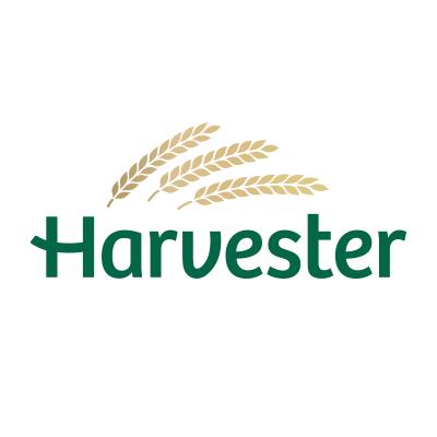 50% off mains at Harvester restaurants