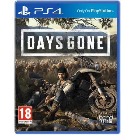 Days Gone (PS4) £33.85 Delivered @ Base